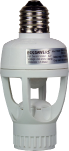 Ecosaver lampsockel